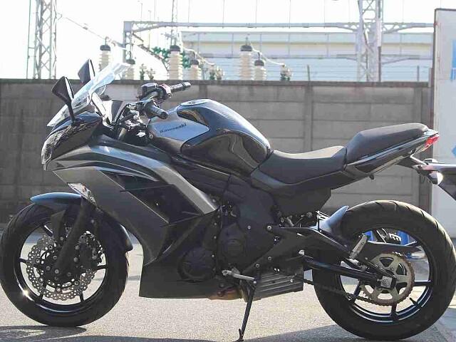 ニンジャ400 Ninja400 5枚目Ninja400
