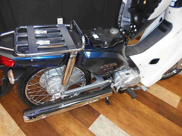 スーパーカブ50 スーパーカブ50FI 8枚目スーパーカブ50FI