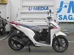 ディオ110/ホンダ 110cc 神奈川県 ユーメディア相模原
