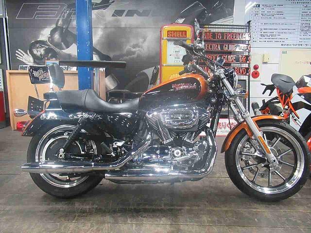 XL1200T SUPERLOW XL1200T 1枚目XL1200T