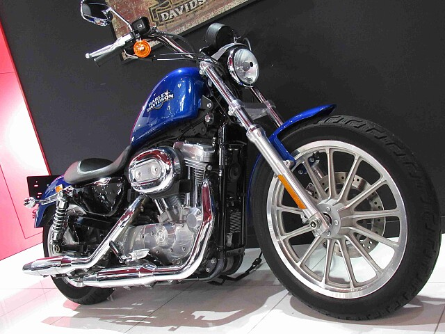 XL883L SPORTSTER SUPERLOW XL883L 2枚目XL883L