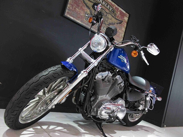 XL883L SPORTSTER SUPERLOW XL883L 8枚目XL883L
