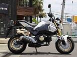 グロム/ホンダ 125cc 神奈川県 ユーメディア相模原