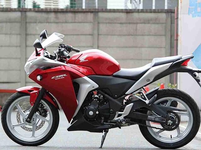 CBR250R (MC17/19) CBR250R 5枚目CBR250R