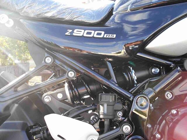 Z900RS 【新車在庫あり】即納可能です! Z900RS 6枚目【新車在庫あり】即納可能です! Z…