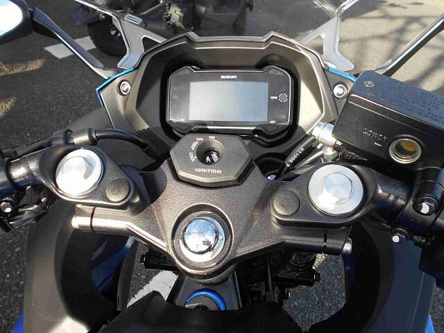 GSX250R 【新車在庫あり】即納可能です! GSX250R MotoGPカラー 4枚目【新車在庫…