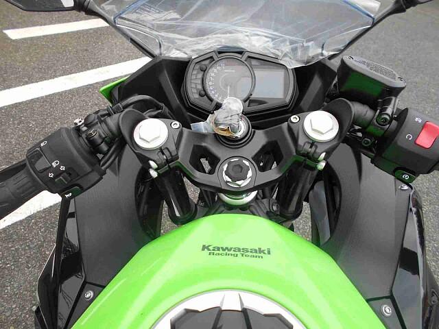 ニンジャ400 【新車在庫あり】即納可能です! Ninja400 KRT 6枚目【新車在庫あり】即納…