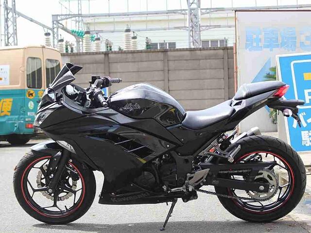 ニンジャ250 Ninja250 8枚目Ninja250
