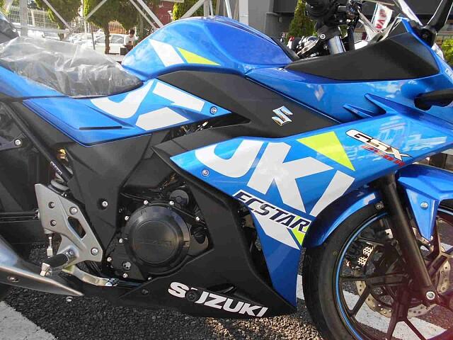 GSX250R 【新車在庫あり】即納可能です! GSX250R MotoGP 6枚目【新車在庫あり】…
