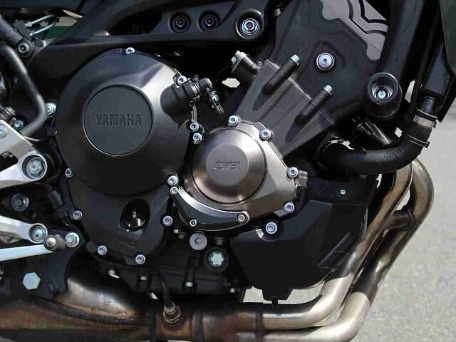 MT-09 トレーサー MT-09TRACER 3枚目MT-09TRACER