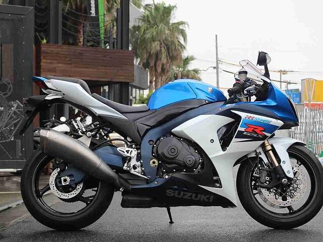 GSX-R1000 GSX-R1000 1枚目GSX-R1000