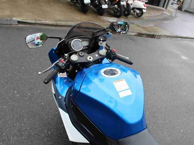 GSX-R1000 GSX-R1000 4枚目GSX-R1000