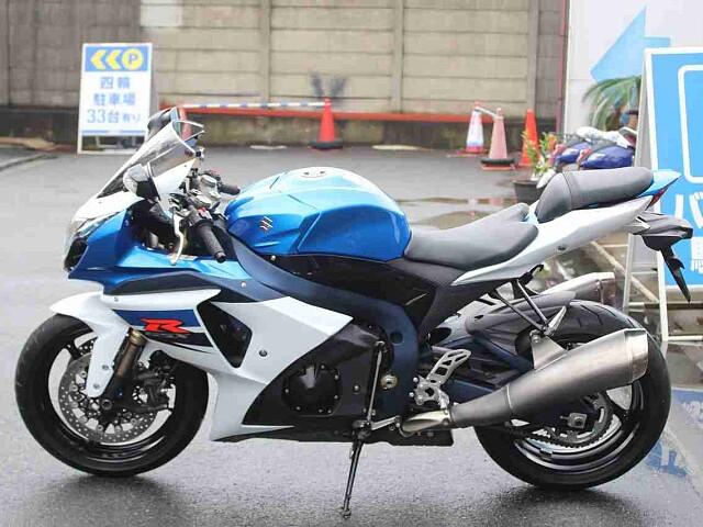 GSX-R1000 GSX-R1000 5枚目GSX-R1000