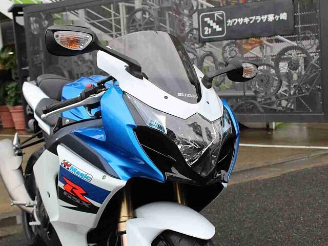 GSX-R1000 GSX-R1000 6枚目GSX-R1000