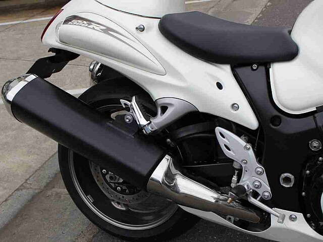 GSX1300R ハヤブサ(隼) ハヤブサ 7枚目ハヤブサ