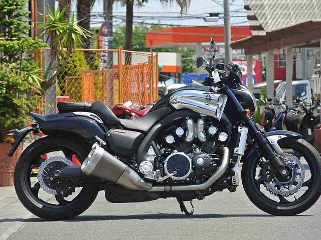 V-MAX 1200 V-MAX 1枚目V-MAX