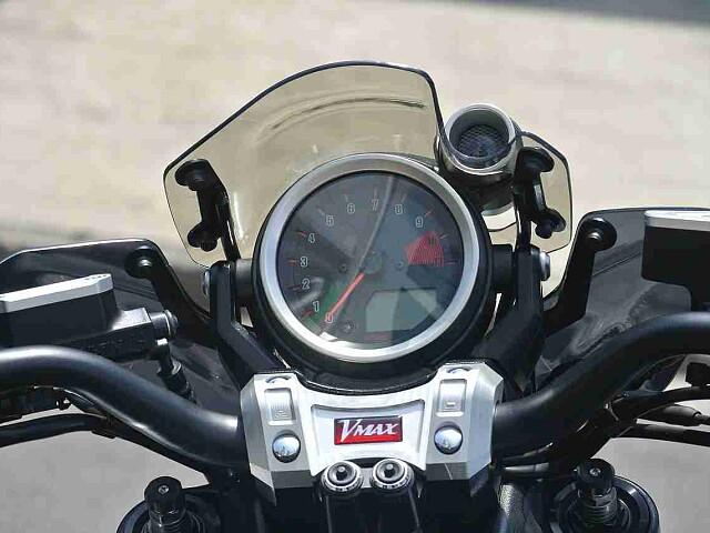 V-MAX 1200 V-MAX 4枚目V-MAX