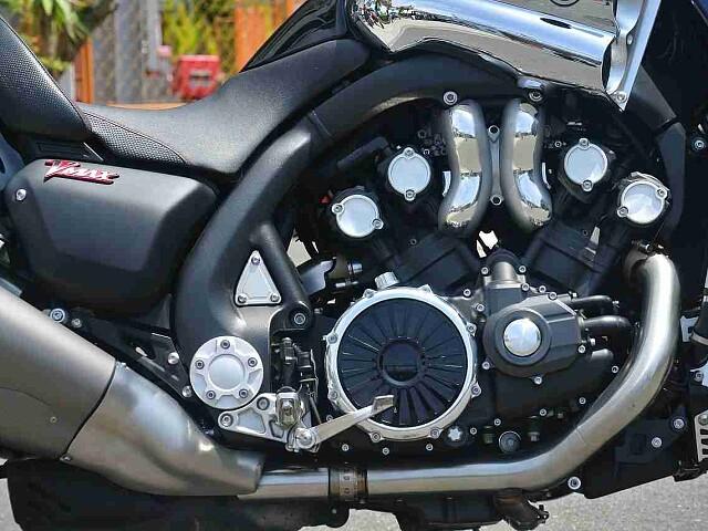 V-MAX 1200 V-MAX 8枚目V-MAX