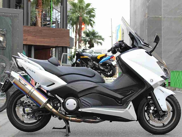 TMAX530 T-MAX530 ABS 1枚目T-MAX530 ABS