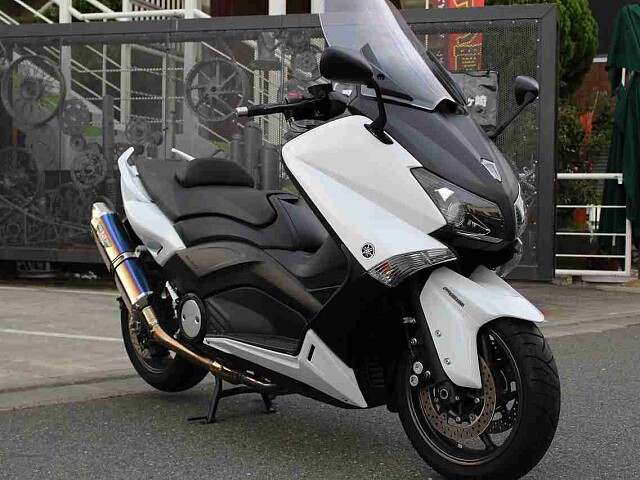 TMAX530 T-MAX530 ABS 2枚目T-MAX530 ABS