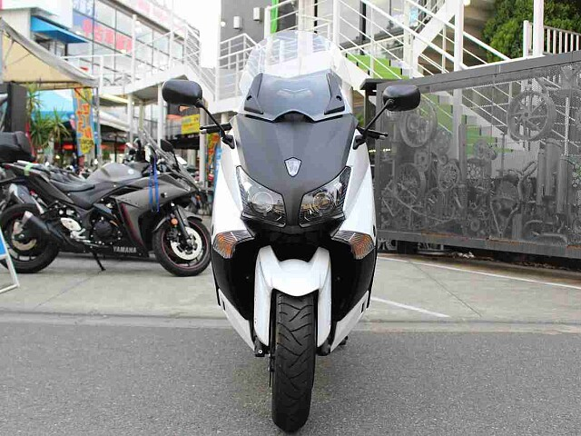 TMAX530 T-MAX530 ABS 3枚目T-MAX530 ABS