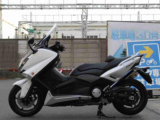 TMAX530 T-MAX530 ABS 7枚目T-MAX530 ABS