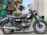 W800/カワサキ 800cc 神奈川県 ユーメディア相模原