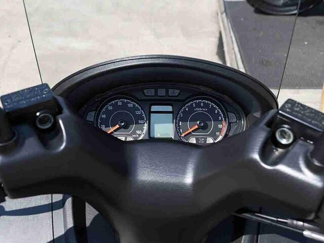 バーグマン200 【新車在庫あり】即納可能です! バーグマン200 5枚目【新車在庫あり】即納可能で…