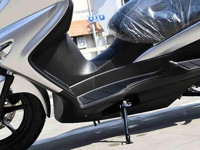 バーグマン200 【新車在庫あり】即納可能です! バーグマン200 7枚目【新車在庫あり】即納可能で…