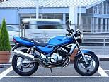バリオス2/カワサキ 250cc 神奈川県 ユーメディア相模原