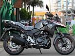 Vストローム250/スズキ 250cc 神奈川県 ユーメディア相模原