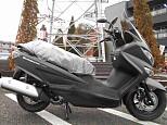 バーグマン200/スズキ 200cc 神奈川県 ユーメディア相模原