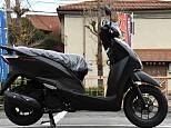 リード125/ホンダ 125cc 神奈川県 ユーメディア相模原