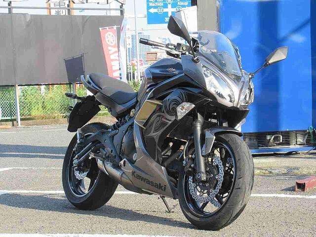 ニンジャ400 Ninja400ABS-SE 2枚目Ninja400ABS-SE