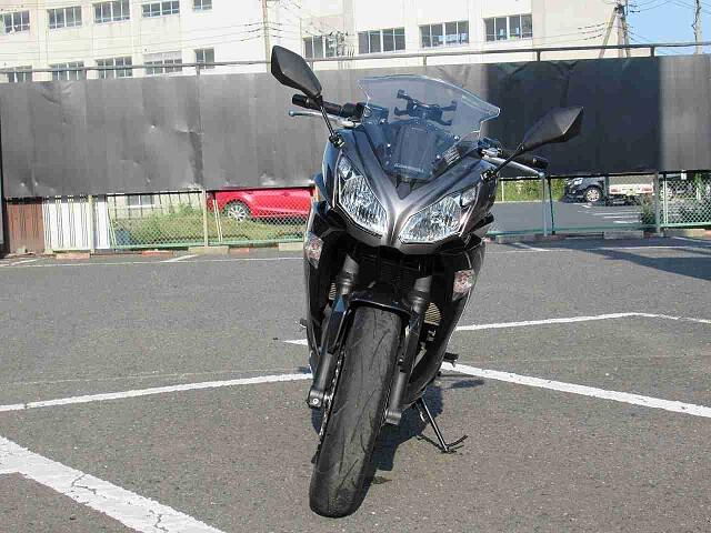 ニンジャ400 Ninja400ABS-SE 6枚目Ninja400ABS-SE