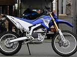 WR250R/ヤマハ 250cc 神奈川県 ユーメディア相模原