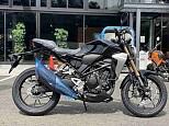 CB250R/ホンダ 250cc 神奈川県 ユーメディア相模原