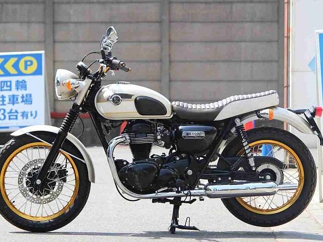 W800 W800 LTD 8枚目W800 LTD
