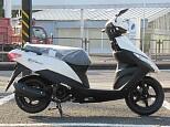 アドレス125/スズキ 125cc 神奈川県 ユーメディア相模原