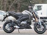 Z125 プロ/カワサキ 125cc 神奈川県 ユーメディア相模原