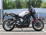 ヤマハ XSR900