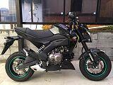 Z125 プロ/カワサキ 125cc 神奈川県 水島サイクル