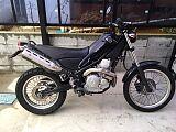 トリッカー/ヤマハ 250cc 神奈川県 水島サイクル