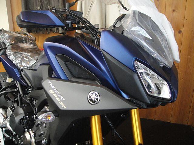トレーサー900 GT ABS 2020年モデル