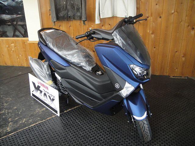 NMAX 125 ABS 現行モデル