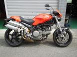 MONSTER S2R/ドゥカティ 800cc 山梨県 BIGバイクイチカワ