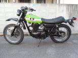 250TR/カワサキ 250cc 山梨県 BIGバイクイチカワ