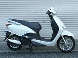 リード110(EX)/ホンダ 110cc 岐阜県 スエマツモータース