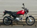 GS50/スズキ 50cc 岐阜県 スエマツモータース