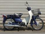 スーパーカブ50プロ/ホンダ 50cc 岐阜県 スエマツモータース